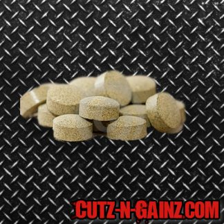 Herbal ECA Stack Fatburner kaufen/bestellen
