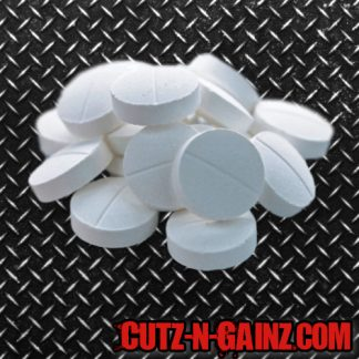 Clenbuterol Tabletten kaufen/bestellen rezeptfrei